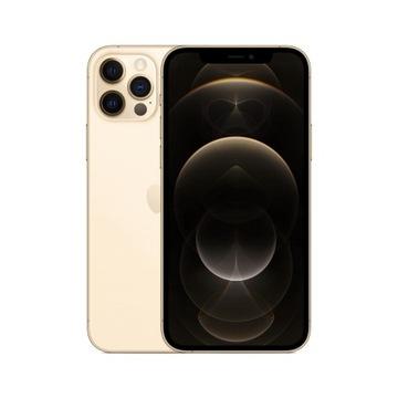 nowy Iphone 12 pro złoty 128gb