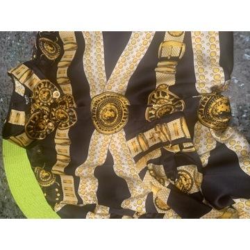 Koszula damska na wzór Versace