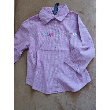 Przepiekna bluzeczka GAP 8-9 lat