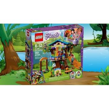 LEGO FRIENDS 41335 Domek na drzewie Dzień Dziecka