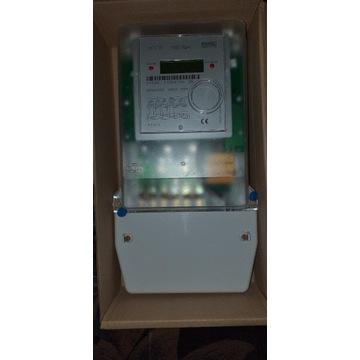 licznik  elektryczny 3 fazy