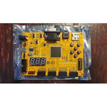 Elbert v2 - płytka rozwojowa FPGA (Spartan 3A)