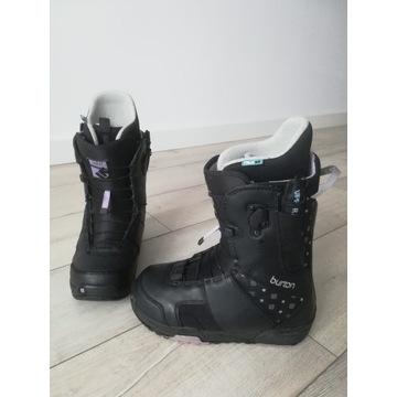 Buty snowboardowe Burton Mint r.38
