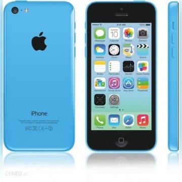 iPhone 5c (CZYTAJ OPIS)