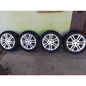 "Koła Felgi Aluminiowe Opel VectraSignum17""Michelin"