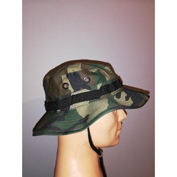 ALBORO - kapelusz