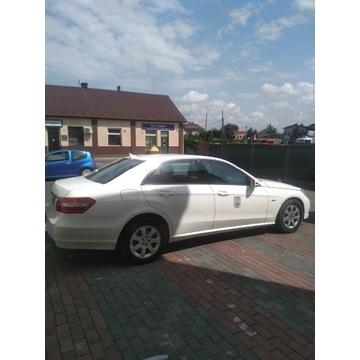 Mercedes Benz W212 E 200