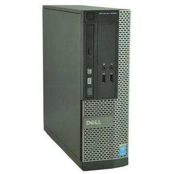 KOMPUTER PC DELL 9020 SFF i5-4590 8GB RAM, 500GB