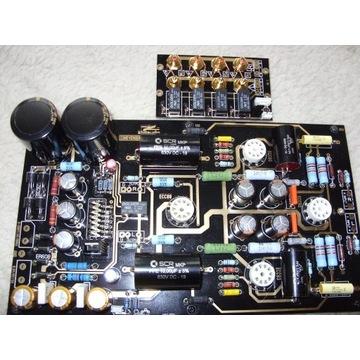 PCB/DIY CAT SL-1.