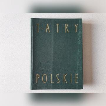 Tatry polskie.