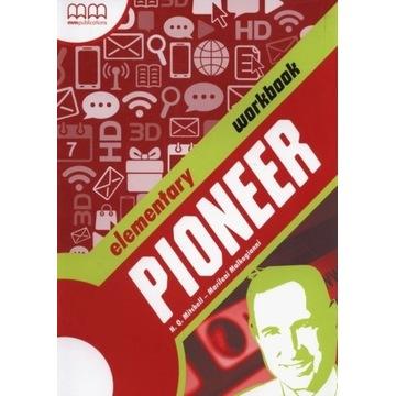 Podręcznik ćwiczeń Pioneer Elementary. Workbook