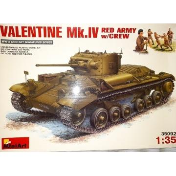 Valentine MINIART