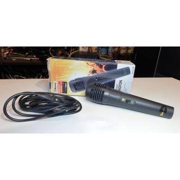 Mikrofon Dynamiczny Msonic MAK471K, Jack 6,3mm