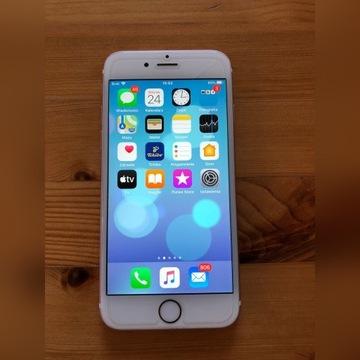 iPhone 6s 16GB różowy rose gold