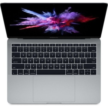 "Apple MacBook Pro 13"" 2019 2,4 Ghz 16GB 256GB SSD"