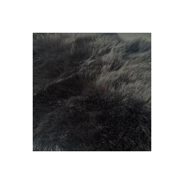 Sztuczna skóra owcza TAKS 60x90cm szary JYSK