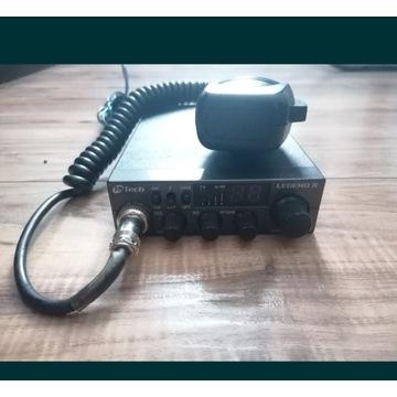 Cb radio M-tech Legrand II
