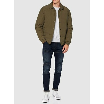 Spodnie męskie jeansowe G-star Raw 5620 3D