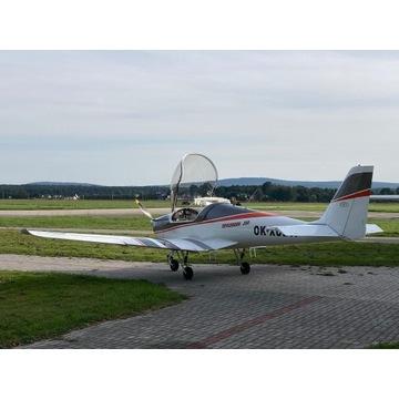 Samolot ultralekki Skyleader 200