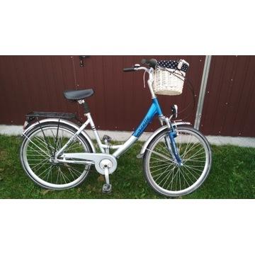 Rower miejski Gazelle