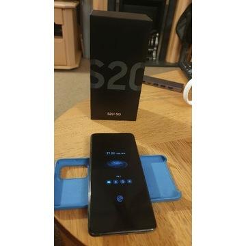Samsung s20+ 5g  12G RAM /128