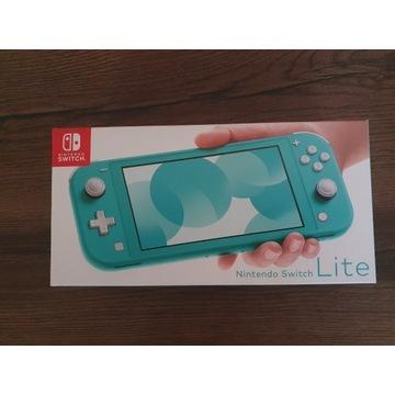 Nintendo Switch Lite/Nowa