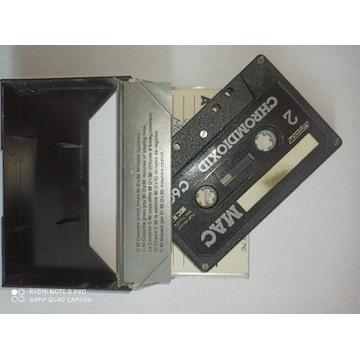 Kaseta Audio Chrom