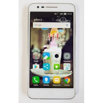 Smartfon Lenovo Vibe C2, 2 GB RAM, 16 GB