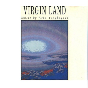 Arto Turnboyaci - Virgon Land - CD