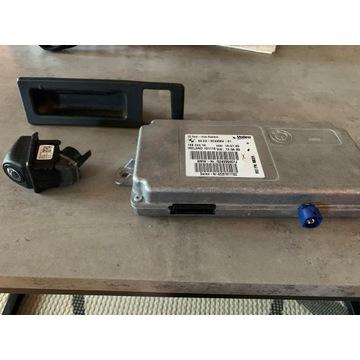 9240984 moduł wraz z kamerą bmw f11
