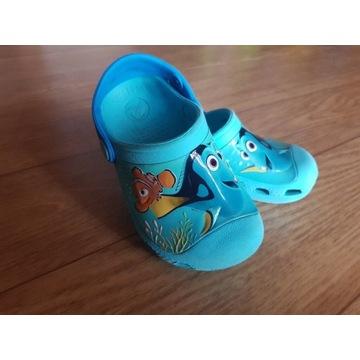 Crocs Nemo Dory 8c9 15cm