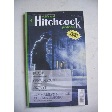 Alfred Hitchcock poleca 4/2006