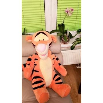 Tygrys Disney duży maskotka