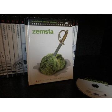 Lektury szkolne z DVD - Zemsta