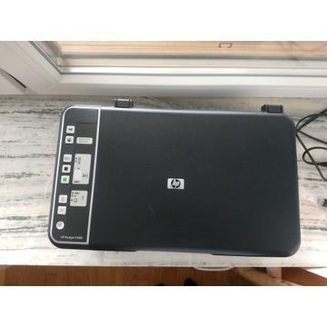 Drukarka i skaner - HP Deskjet F4180