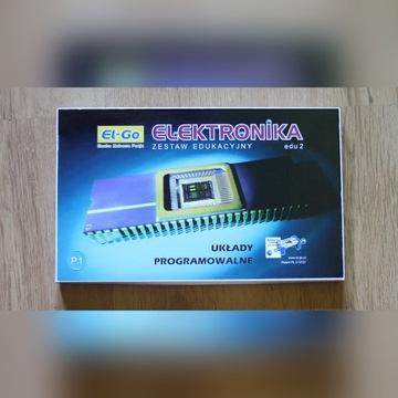 Zestaw edukacyjny EL-GO - Arduino P1