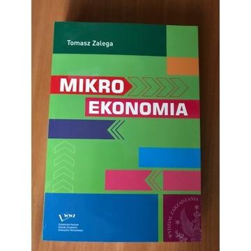 Mikroekonomia Tomasz Zalega