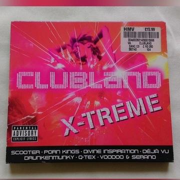 Clubland - X-Treme