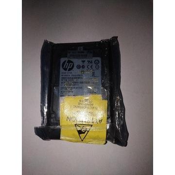 653955 Oryginalny HP dysk 300GB SAS 10K