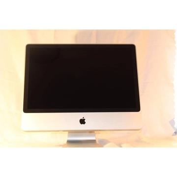 """Okazja! Komputer Apple iMac 24"""" A1225 /1Gb"""
