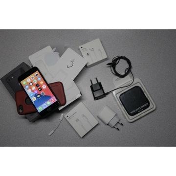 iPhone 8 64GB Nowa Bateria Super Zestaw!