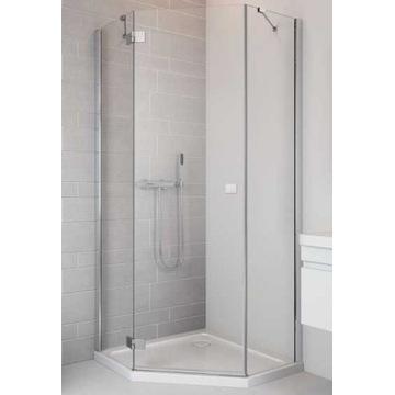 Radaway Essenza New PTJ kabina prysznicowa - 95 cm