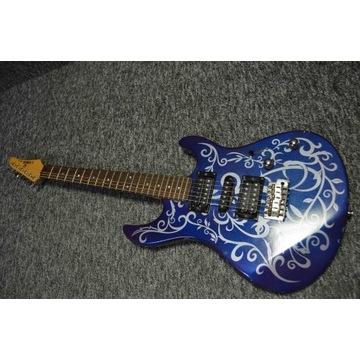 Yamaha ERG 121 - super gitara