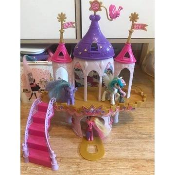 My little pony zamek księżniczki Cadens