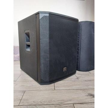 Subwoofer aktywny ELECTRO-VOICE ELX 200 18SP,plus