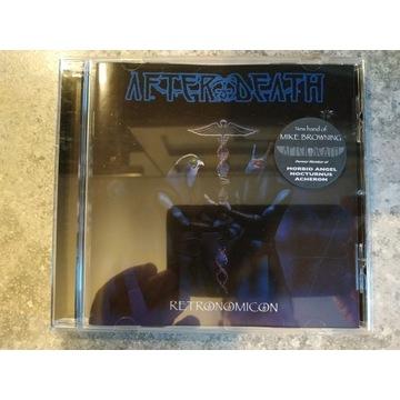 After Death - Retronomicon