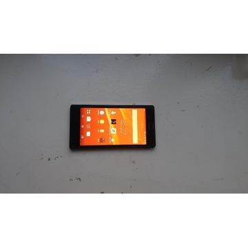 Sony Xperia T3 wady