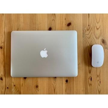 "MacBook Air 13"" i5/128/8 2015 + MagicMouse 2"