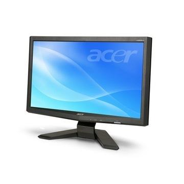 Monitor Acer X223HQ 21.5'' FHD DVI VGA 5ms 50000:1