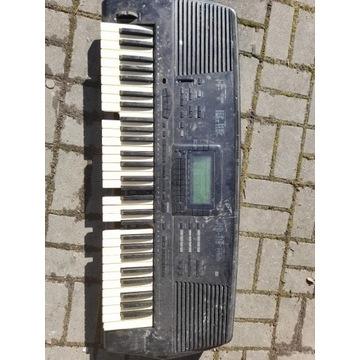 Keyboard Technics KN-920